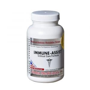 Immune Assist Critical Care Formula™