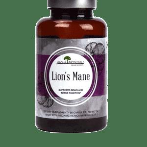 Pure Lion's Mane™