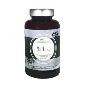 aloha medicinals maitake