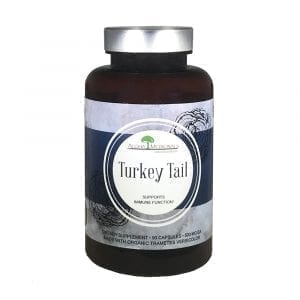 aloha medicinals turkey tail