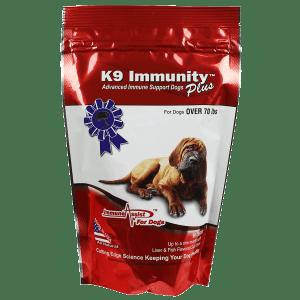 k9 immunity