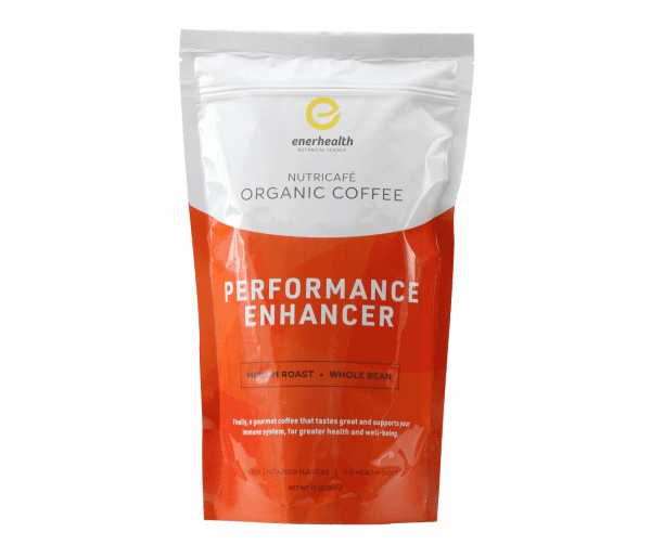 Performance Enhancer Coffee
