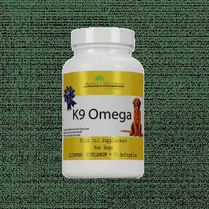k9 omega